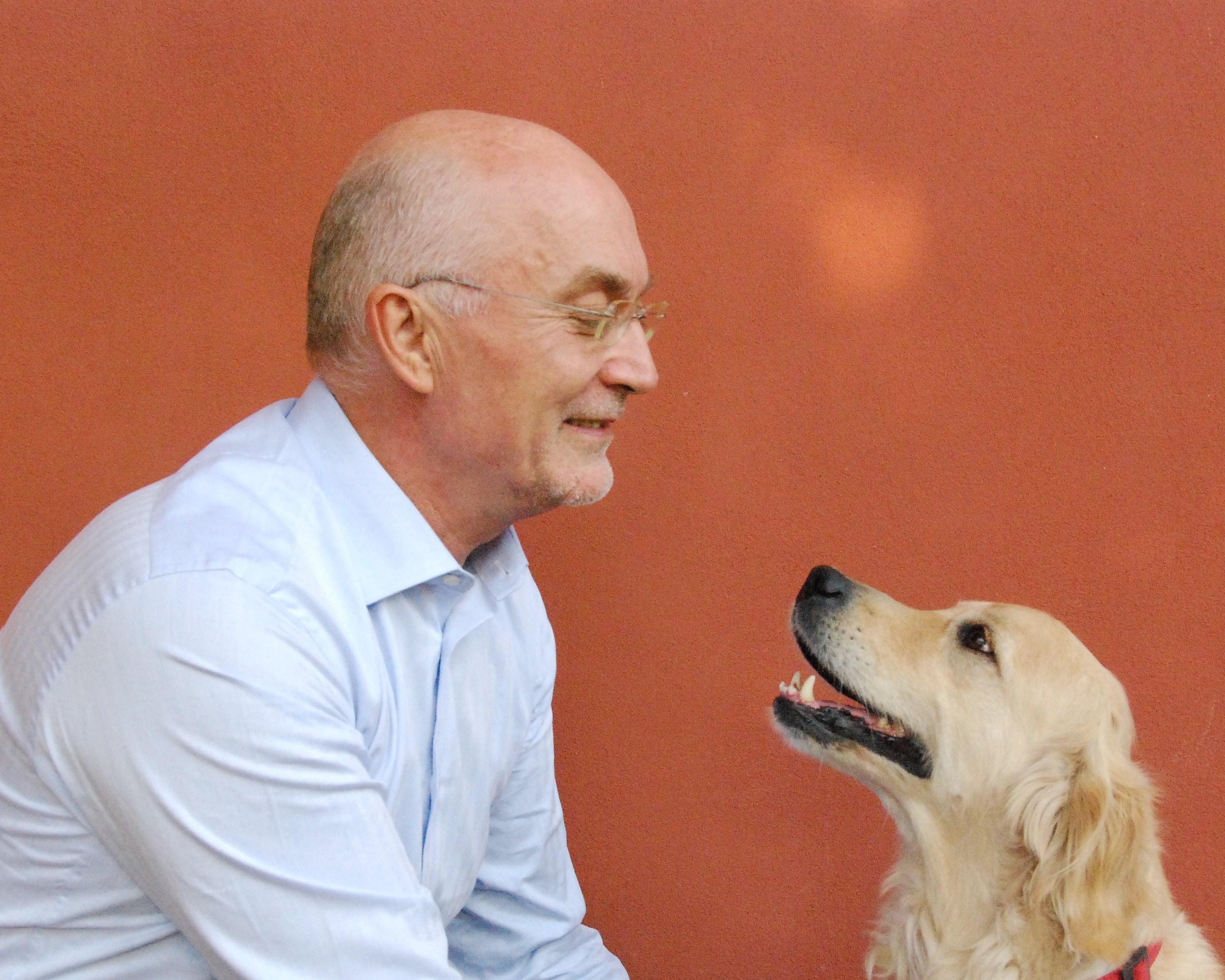 Intervista al Dott. Lino Cavedon: Pet Therapy e Linee Guida Nazionali
