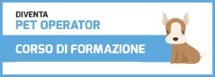 Corso per diventare operatore di PEt Therapy in Torino