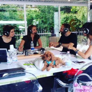 PET THERAPY SU RADIO 24