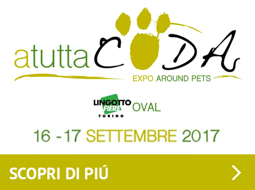 A Tutta Coda - expo around pets
