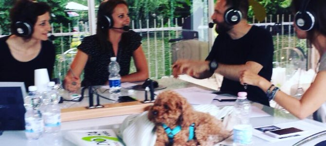 PET THERAPY SU RADIO 24
