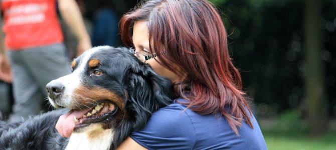 MICHELA ROMANO, DOCENTE IN ASLAN. LA PIÙ GRANDE ESPERTA ITALIANA DI TERAPIA ASSISTITA CON GLI ANIMALI