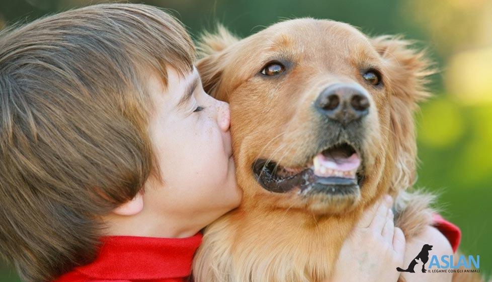 Blog e Eventi ASLAN sulla Pet Therapy Torino