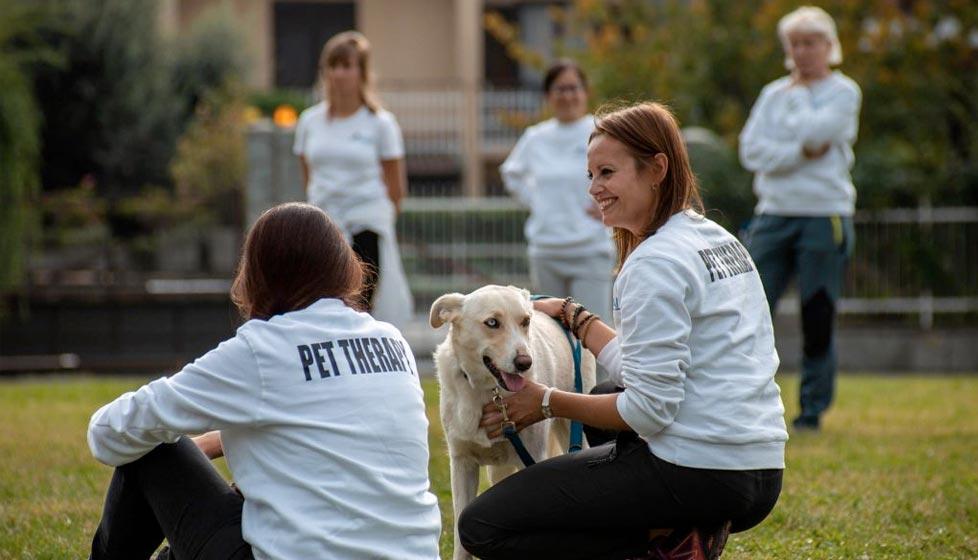 Corsi Pet Therapy Torino