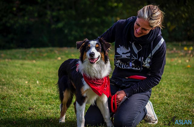 Educazione Cinofila - Pet therapy Torino