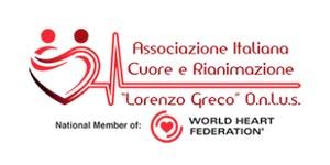 Associazione Italiana Cuore e Rianimazione - Lorenzo Greco ONLUS