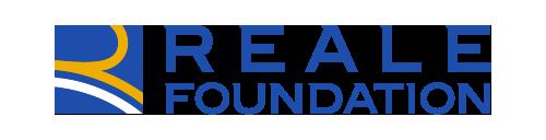 Logo Reale Foundation