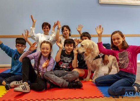 Associazione-ASLAN-pet-therapy